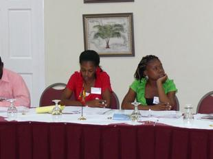 Image #7 - CUT Young Leaders Workshop 2011 (Participants)